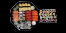 SUSHI SUMO (52 stuks)