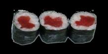 tonijn-makki-halve-rol
